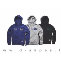 Sweat capuche